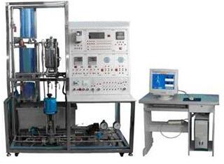 JDGK-05B化工仪表及过程控制实训装置