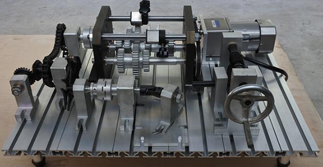 JDJX-CX机械系统传动创新组合设计实验台