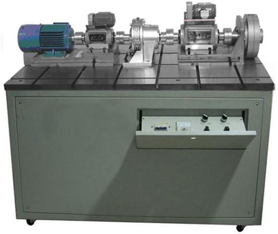 JDJX-ZDB型机械传动方案创意组合及参数分析实验台