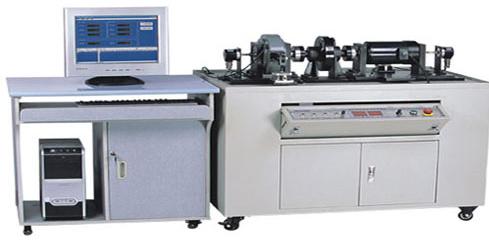 JDJD-CLT齿轮传动测试分析实验装置