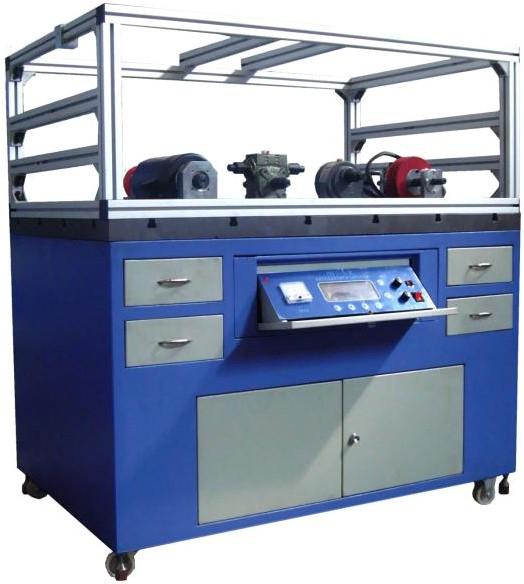 JD-GYJX工业机械传动装调实训平台
