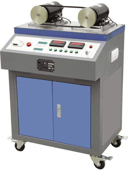 机械传动典型零部件性能测试实训装置