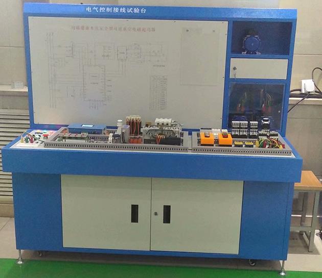 JDDQT-02A型电气控制接线试验台