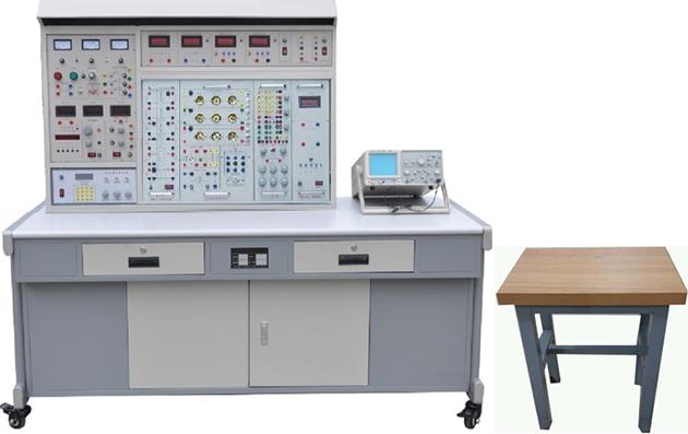 JDGDG-188F电工综合实验台(网络型)