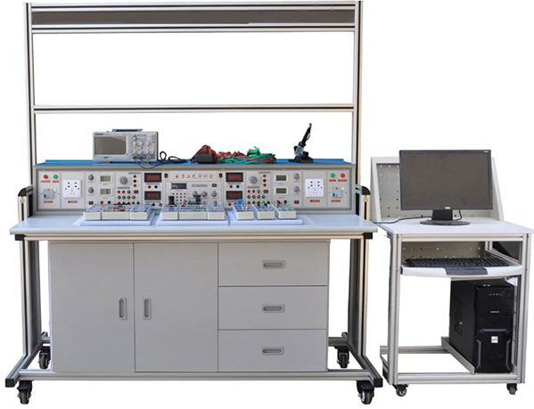 JDZCX-1A电子创新综合平台