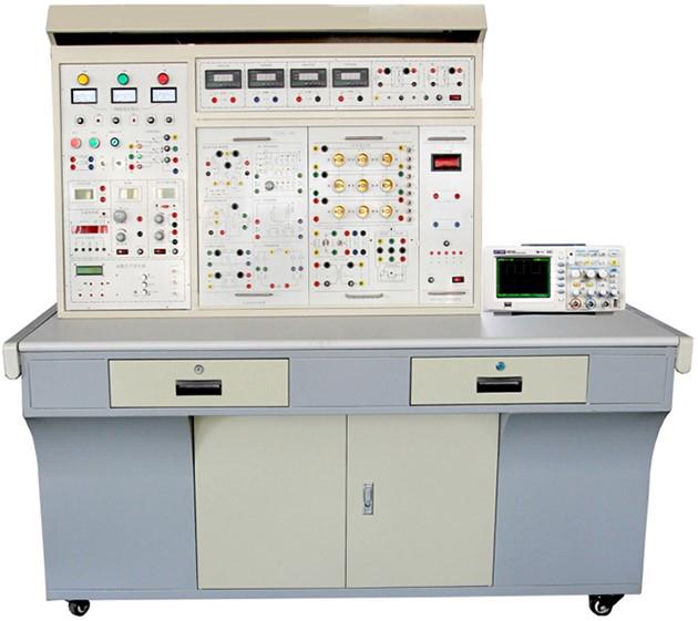 JDDG-501电工技术综合实验装置