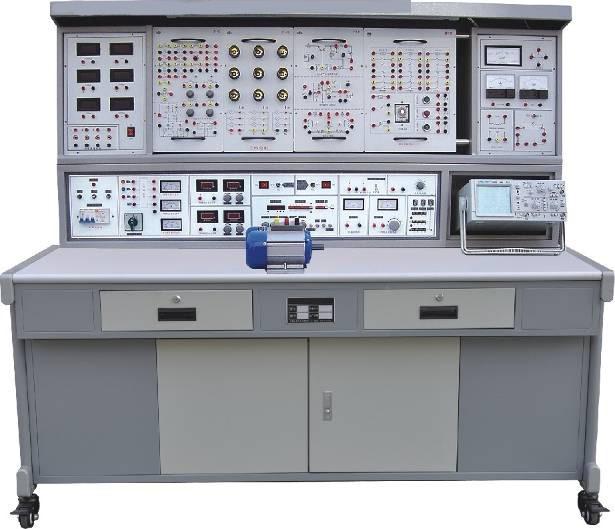 JDGL-528A电工实验装置