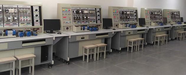 JDK-980A电工基础实训装置