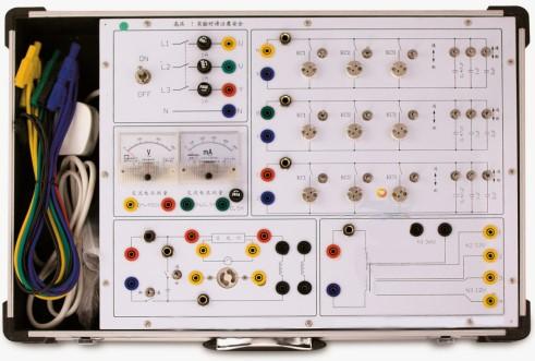 JD-DG1电工技术实验箱