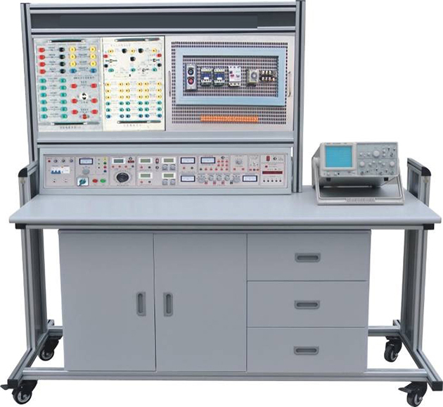 JDJSD-790B电工实训考核装置
