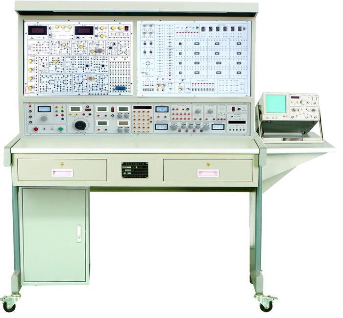 JDDZ-A电子技术综合实验装置