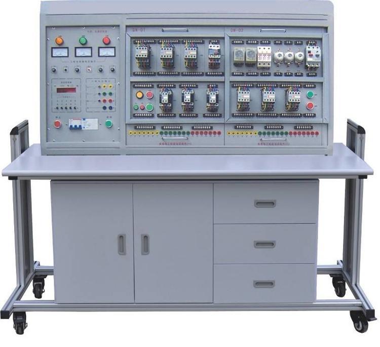 JDJND-887T电力拖动技能实训装置