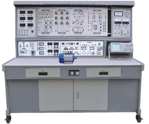 JDGL-528B立式电工电子实验装置