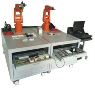 JDRGZ-1工业机器人装配工作站实训装置