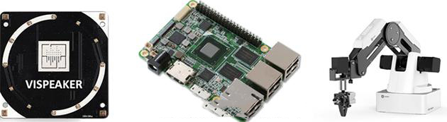 JDK64型智能机器人与人工智能综合应用与创新--Arduino人工智能基础套件