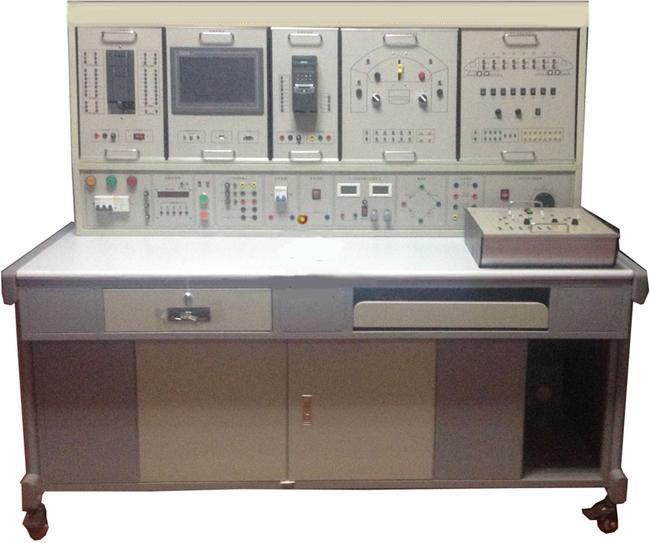 JDGT-DCZ02动车组(CRH3)电气控制系统安装与维修实训考核设备