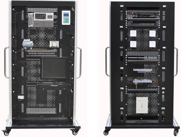 JDKLY-21智能楼宇系统管理实训装置