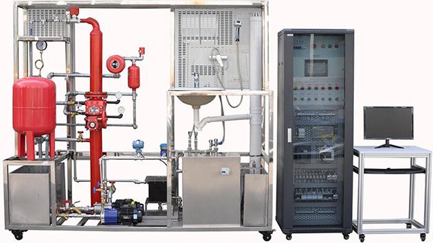 JDPS-1给排水管道安装实训装置