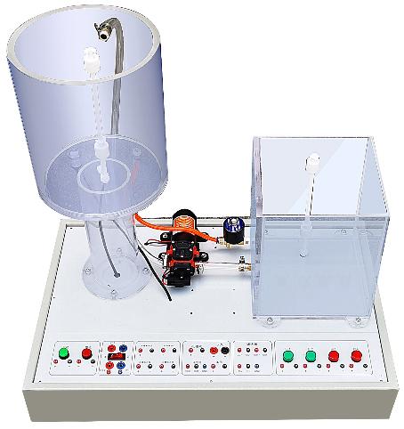 JDMST-01水塔水位自动控制模型
