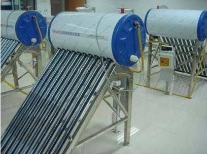 JDGR-TY太阳能供热实训装置
