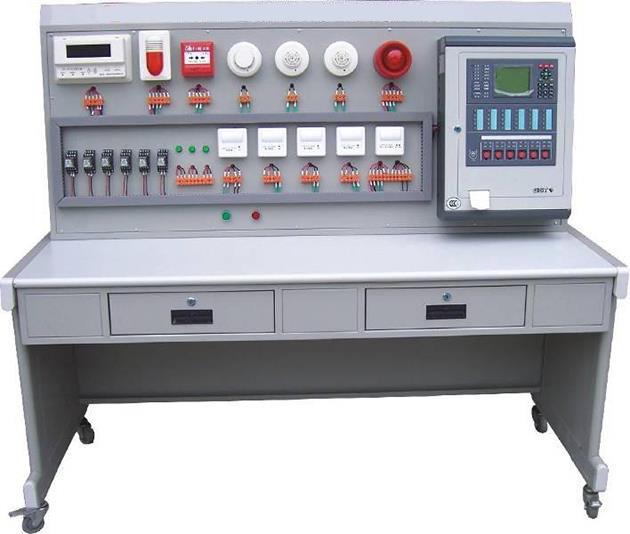 JDXLY-02型消防报警联动系统实训装置