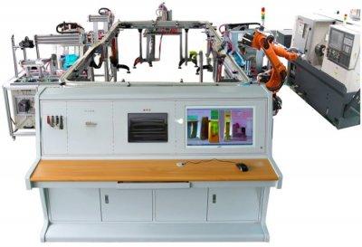 JDRX-3型FMS柔性生产制造实验系统(工程型)